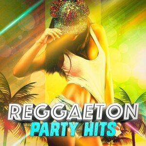 Kings of the Reggaeton, Banda Reggaeton, REGGAETON MIX Foto artis