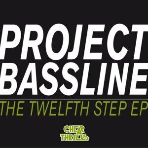 Project Bassline 歌手頭像