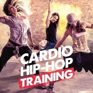 The Hip Hop Nation, Cardio Workout Foto artis