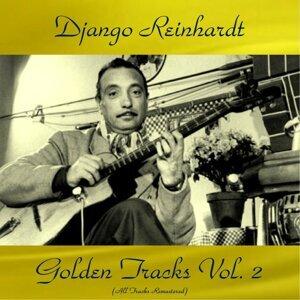 Django Reinhartd Foto artis