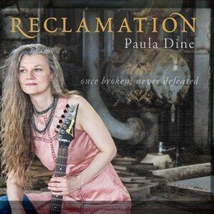 Paula Dine Foto artis