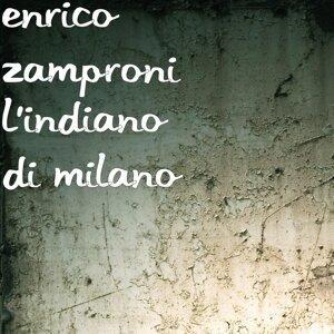 Enrico Zamproni Foto artis