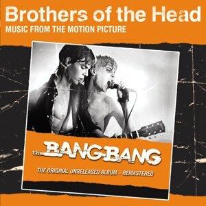 The Bang Bang Foto artis