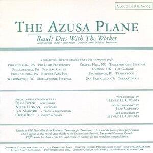 The Azusa Plane 歌手頭像