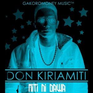 Don Kiriamiti Foto artis