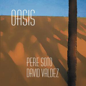 David Valdez & Pere Soto Foto artis