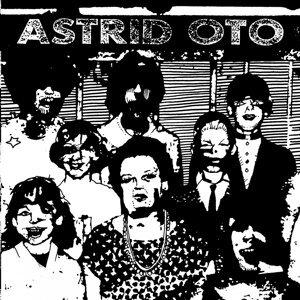 Astrid Oto Foto artis