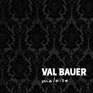 Val Bauer Foto artis