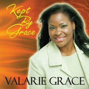 Valarie Grace Foto artis