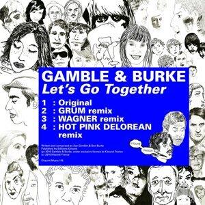 Gamble & Burke Foto artis