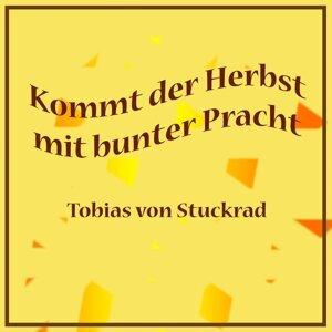 Tobias Von Stuckrad Foto artis