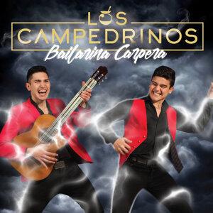 Los Campedrinos & Facundo Toro Foto artis