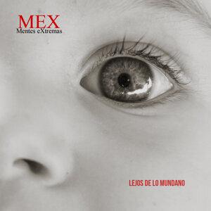 Mentes eXtremas Foto artis