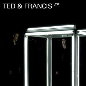 Ted & Francis Foto artis