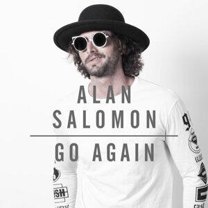 Alan Salomon Foto artis
