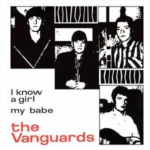 The Vanguards 歌手頭像