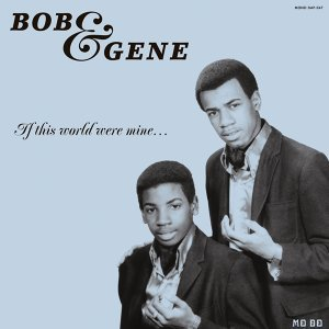 Bob & Gene 歌手頭像