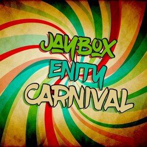 JayboX, Enity Foto artis