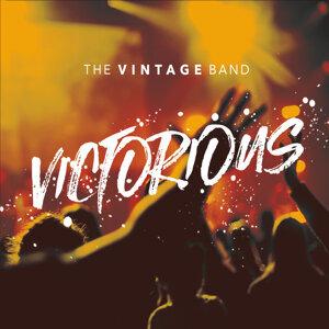 The Vintage Band Foto artis