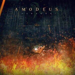 Amodeus Foto artis