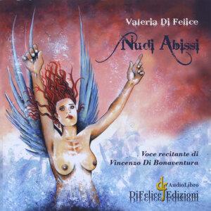Valeria Di Felice Foto artis