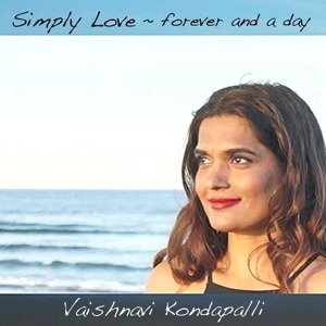 Vaishnavi Kondapalli-Mathews Foto artis