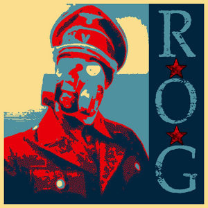 R.O.G Foto artis