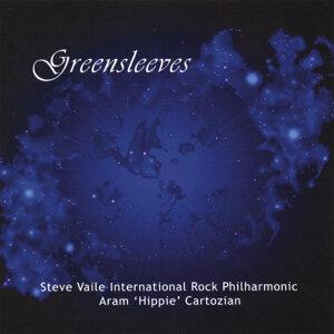 Steve Vaile & Aram 'Hippie' Cartozian Foto artis