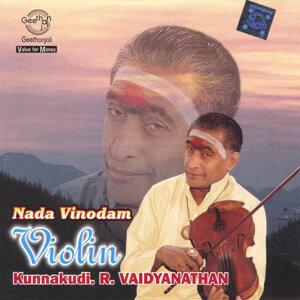 Kunnakudi R Vaidyanathan Foto artis