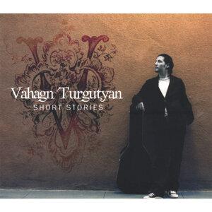 Vahagn Turgutyan Foto artis