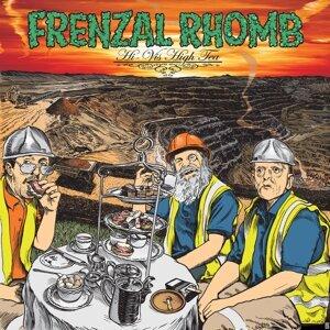 Frenzal Rhomb 歌手頭像
