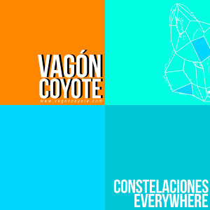 Vagón Coyote Foto artis