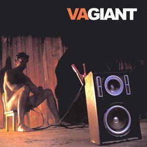 VaGiant Foto artis
