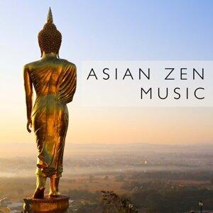 Best Relaxation Music & Asian Zen Spa Music Meditation & Calming Piano Music Foto artis