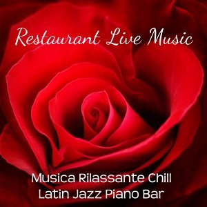 Musica Romantica & Relaxing Latin Jazz Music Trio & Bossa Nova Latin Jazz Piano Collective Foto artis