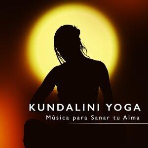 Kundalini Yoga Music & Mental Detox Series & Musica Relajante New Age Culture Foto artis