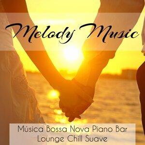 Chilled Jazz Masters & Bossa Cafe en Ibiza & Bossa Nova Music Specialists Foto artis