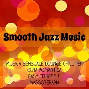 Smooth Jazz & Cool Jazz Music Club & Italian Restaurant Music of Italy Foto artis