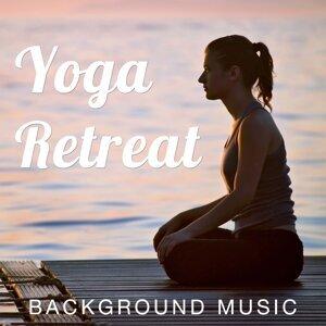 Yoga Tribe & Nature Sound Collection & Amazing Yoga Sounds Foto artis