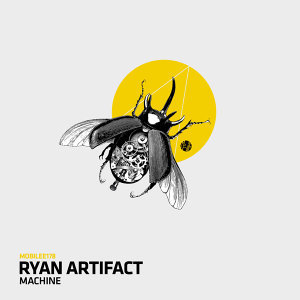 Ryan Artifact Foto artis