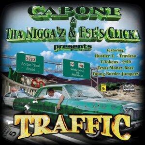 Capone & Tha Nigga'z & Ese's Clicka Foto artis