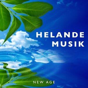 Begrundan & Reiki & Meditative Music Guru Foto artis