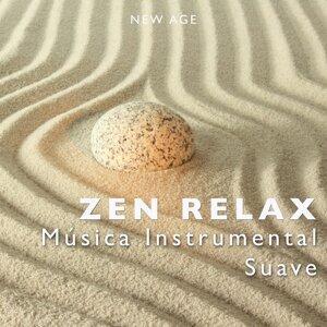 Relajacion Del Mar & Musica para Meditar Especialistas & Meditasyon Enstrümental Foto artis