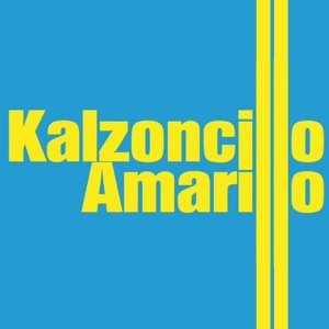 Kalzoncillo Amarillo Foto artis