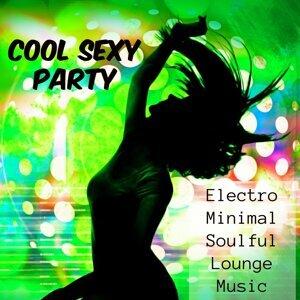 Elettronica Summer Dj & Elevator Music Club & Sexy Music Ibiza Playa del Mar Dj Foto artis