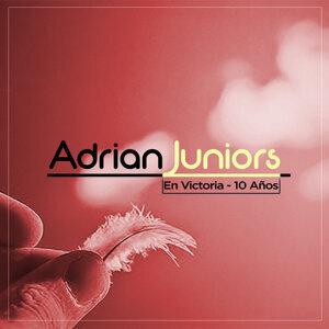 Adrian Juniors Foto artis