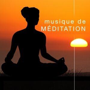 Musique Relaxante et Détente & Asian Zen Spa Music Meditation & Meditasyon Enstrümental Foto artis