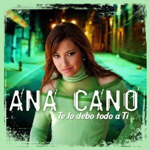 Anna Cano Foto artis