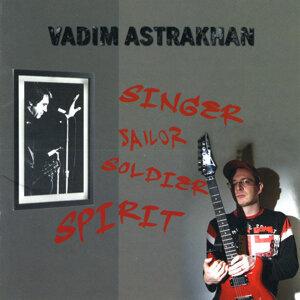 Vadim Astrakhan Foto artis