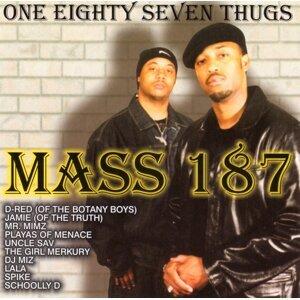 Mass 187 Foto artis